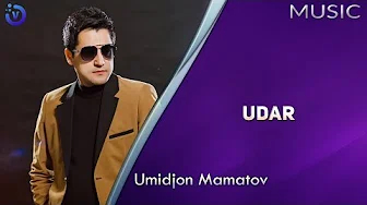 Umidjon Mamatov - Udar (music version 2020)